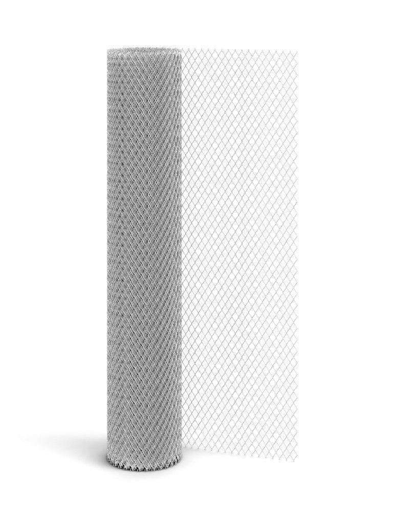 Штукатурная сетка — ЦПВС
